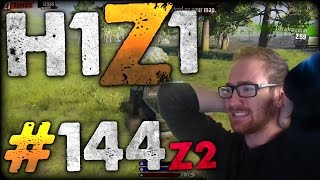 FRIDAY THE 13th CURSE | H1Z1 Z2 King of the Kill #144
