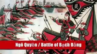 Timeline of Vietnamese War History