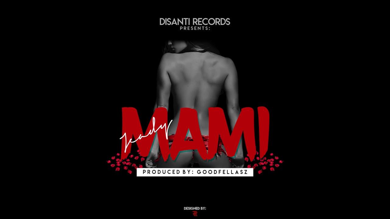 Download Jeady - Mami (Official Audio) prod. Goodfellasz
