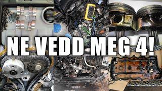Rossz motorok Toyotától Volkswagenig