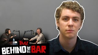 Setting Record Straight in the Brock Turner Case: From Rape to Recall | Ep 8 - Behind the Bar | TMZ