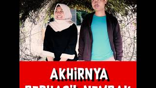 AKHIRNYA BERHASIL NEMBAK
