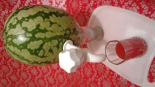 Video DIY Watermelon Juice  Watermelon Juice  Nice Idea of Watermelon Juice  Homemade Watermelon Juice download MP3, 3GP, MP4, WEBM, AVI, FLV Agustus 2018