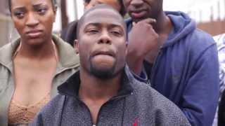 T Pain vs Kevin Hart Rap Battle (AKA Chocolate Drop)