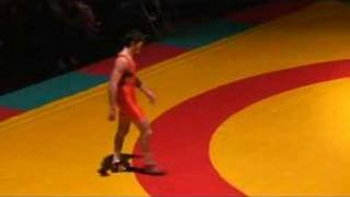 Freestyle Wrestling Team Championship 2008