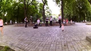 Музыкальное выступление на валу в г. Чернигове(, 2015-08-08T18:53:10.000Z)