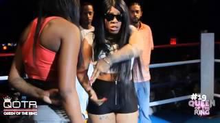 Top 35 Bars of Female Battle Rap 2014