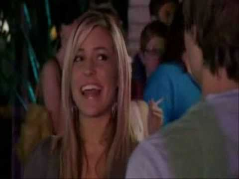 Kristin Cavallari & Stephen Colletti - I Knew I Loved You ...
