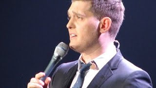 Michael Buble White Christmas
