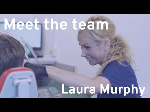 Meet the Team - Laura Murphy