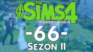 The SimS 4 Sezon II #66 - Gdzie ja te dzieci upcham?!