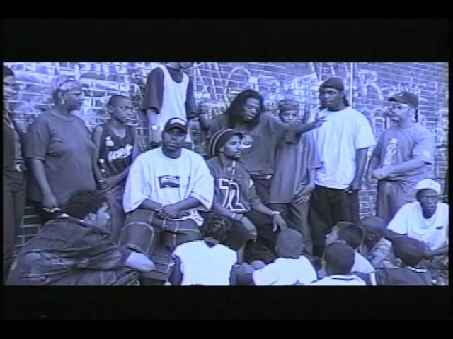 Angelz Inc feat. Jahiem (V- Free Zakee Video)