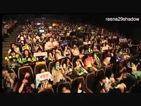 SS501 Newton X Concert (FULL)
