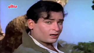 Aawaz Deke Humen Tum Bulao, Shammi Kapoor Superhit, Professor