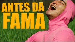 QUEM É JOJI? RAPPERS ANTES DA FAMA!