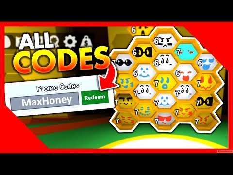All *21 CODES* IN BEE SWARM SIMULATOR!!!