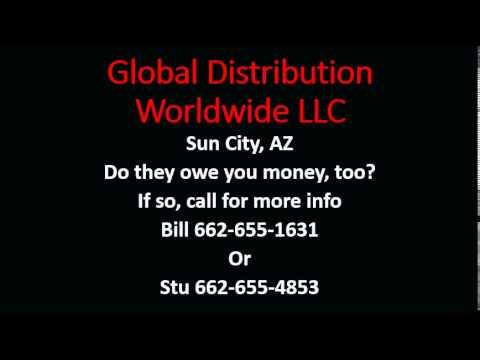 Global Distribution Worldwide LLC