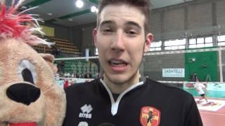 28-05-2017: #delmontejunior - Lorenzo Cortesia, trionfo di Treviso alla Del Monte Junior League