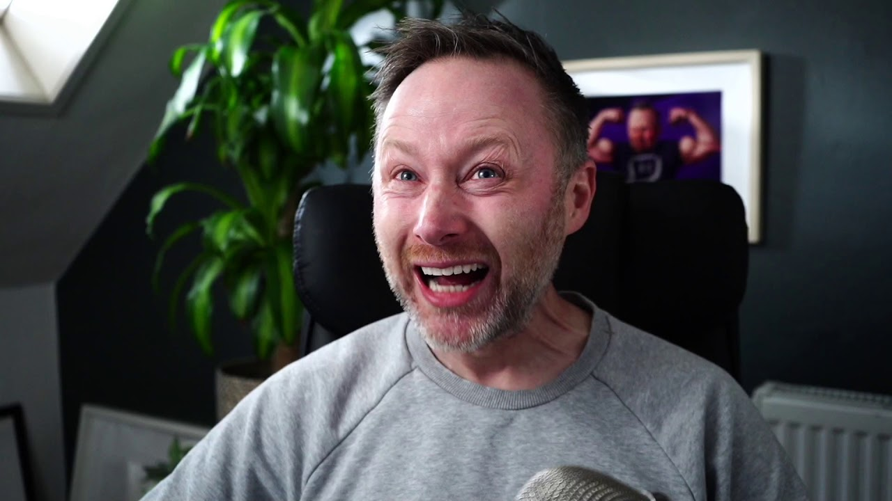 Limmy Twitch Archive // Dead by Daylight // [2020-07-08]