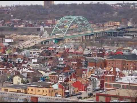 Pittsburgh video tribute. Patrick Stump- My City