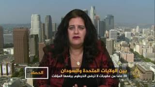 الحصاد-السودان.. تمديد العقوبات الأميركية
