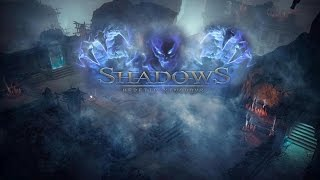 Shadows: Heretic Kingdoms Gameplay