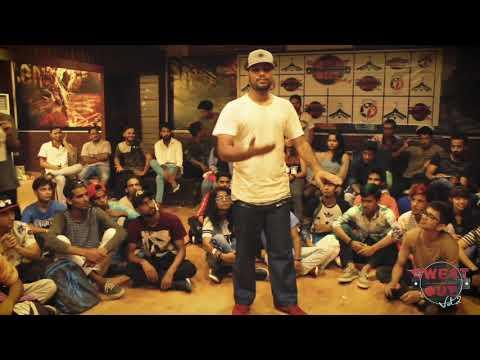 Alo Wala x Nucleya - Little Lotto feat. MC Zulu | Popping dance | india