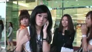 2009 廣播一甲 傳技參展影片 Desire【物,慾】