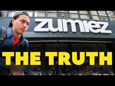 The Truth About Zumiez