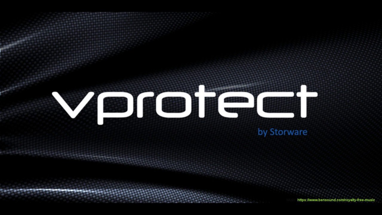 vprotect - Modernized Data Protection for Open Virtual