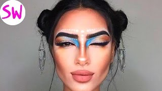12 Makeup Looks For Each Zodiac Sign