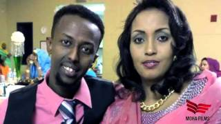HEES CUSUB  AWALE ADEN / Special Song For Awale