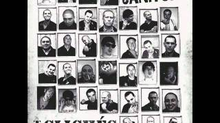 The Janitors - Pc 1984 (crisis cover)