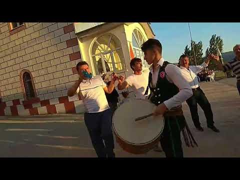 2018 Ilgaz Hacıhasan Köyü Şenliği Halay