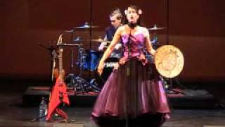 "Osiris T. - ""Broken Swords"" 2010  & The Irish Dance Companie ""Rince Samhain"""