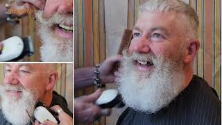Great British Beard-Off For The Deal Area Foodbank