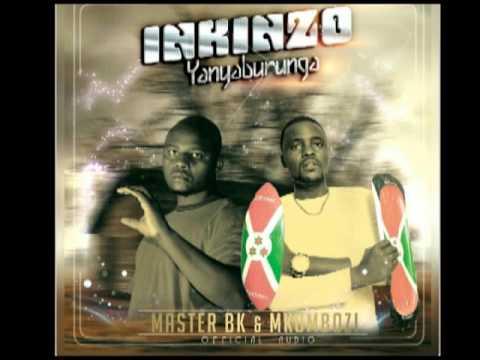Inkinzo Ya Nyaburunga by Master Bk ft Mkombozi (Official Audio)