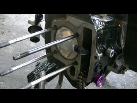 Bor Up c70 (Legenda) piston 53,5mm