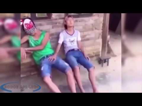 Video Lucu Bikin Ngakak 2017 7 Menit Tahan Ketawa Kalau Bisa #3