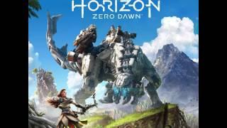 Horizon: Zero Dawn (Original Soundtrack) Part 3 - 03.City On The Mesa
