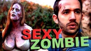 SEXY ZOMBIE - A Walking Dead Parody