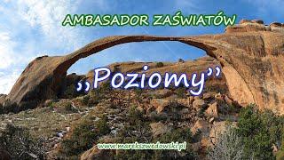 Ambasador zaświatów - Poziomy.