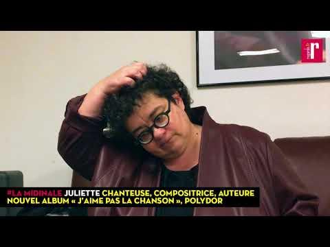 Juliette :