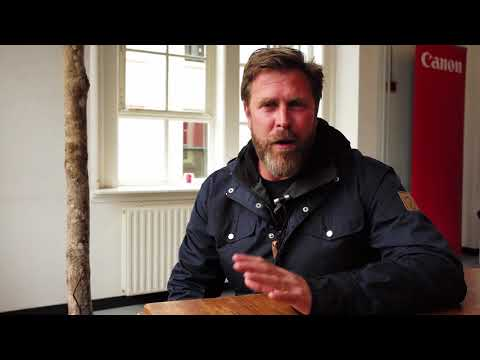 Photolux 2017 | Intervista con Brent Stirton