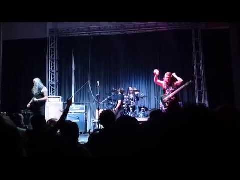 MAJESTIC DOWNFALL - Veins (Concreto Metal Fest). Mp3