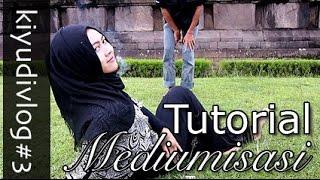 Download Video Tutorial Mediumisasi (Vlog#3) MP3 3GP MP4