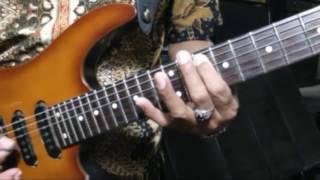 Tutorial Melodi Dangdut Lagu AIR TUBA Video Cover