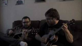 Coax Me (Sloan Cover) - Matt Hare & The Uke of Duckworth