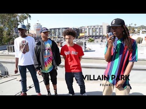 Villain Park Hollywood Freestyle