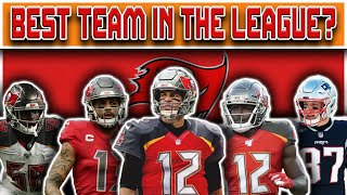 Are the Buccaneers an Elite Team?
